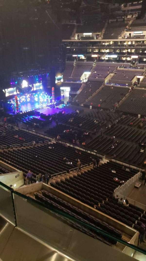 Staples Center, secção: Suite C30