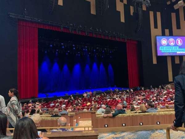 Hard Rock Live At Seminole Hard Rock, secção: 117, fila: C, lugar: 1