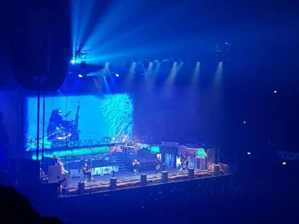 SSE Arena, Wembley, secção: S9, fila: V, lugar: 119
