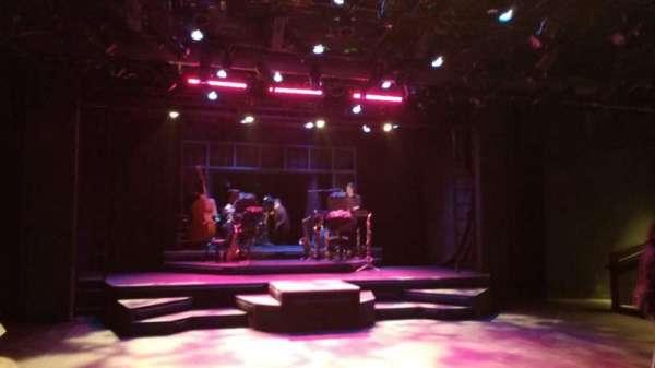 San Jose Stage Company, secção: Center, fila: C, lugar: 111
