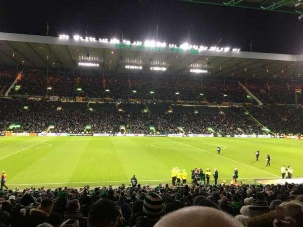 Celtic Park, secção: WS2