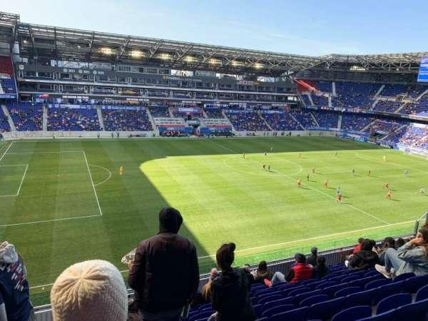 Red Bull Arena (New Jersey), secção: 228, fila: 13, lugar: 35