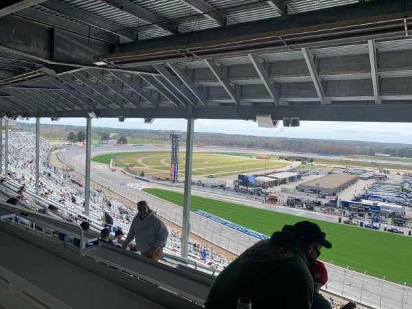 Atlanta Motor Speedway, secção: 235, fila: 70, lugar: 5