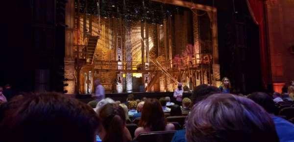 Fox Theatre (Atlanta), secção: Orchestra LC, fila: L, lugar: 65