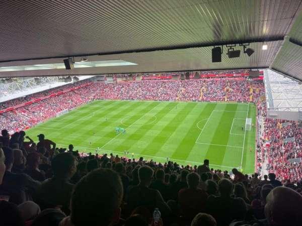 anfield, secção: U9, fila: 84, lugar: 242