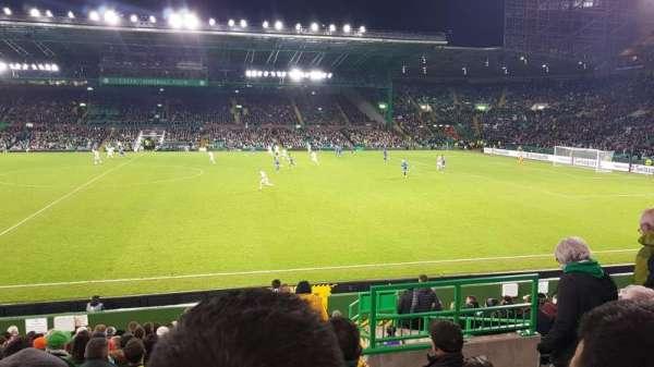 Celtic Park, secção: 104, fila: S, lugar: 21