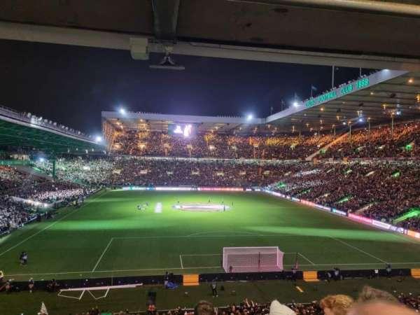 Celtic Park, secção: 115, fila: PP, lugar: 25