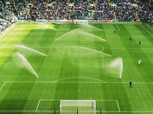 Celtic Park, secção: 449, fila: Z, lugar: 7