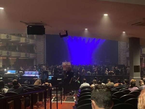 The Met Philadelphia, secção: Orchestra 5, fila: N, lugar: 11
