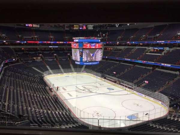 Capital One Arena, secção: Suite 348
