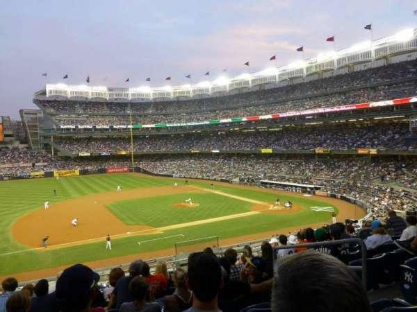 Yankee Stadium, secção: 226