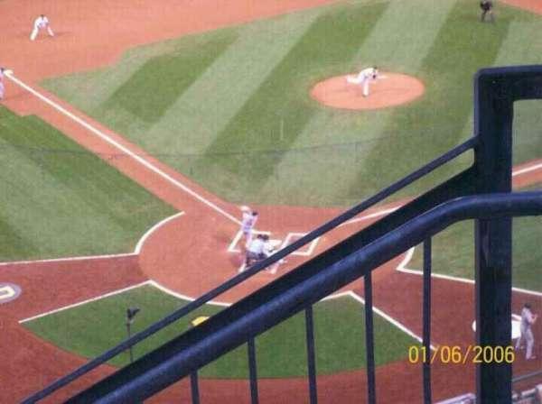 PNC Park, secção: 315, fila: J, lugar: 3