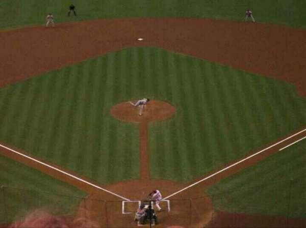 Chase Field, secção: 316, fila: 15, lugar: 14