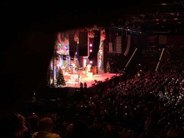 Hard Rock Live at Etess Arena, secção: 212, fila: U, lugar: 14