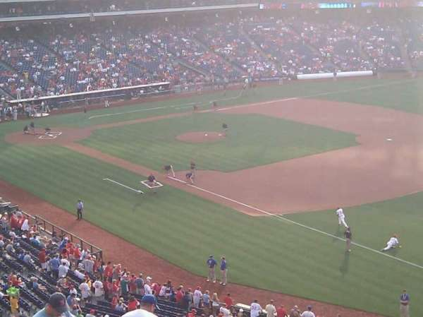Citizens Bank Park, secção: 209