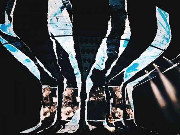 TD Garden, secção: Floor A, fila: 16, lugar: 6
