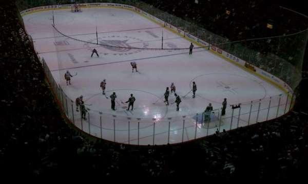Nationwide Arena, secção: 226, fila: D