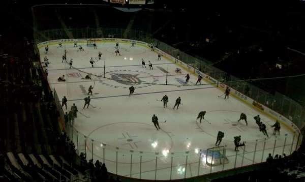 Nationwide Arena, secção: 226, fila: d, lugar: 6