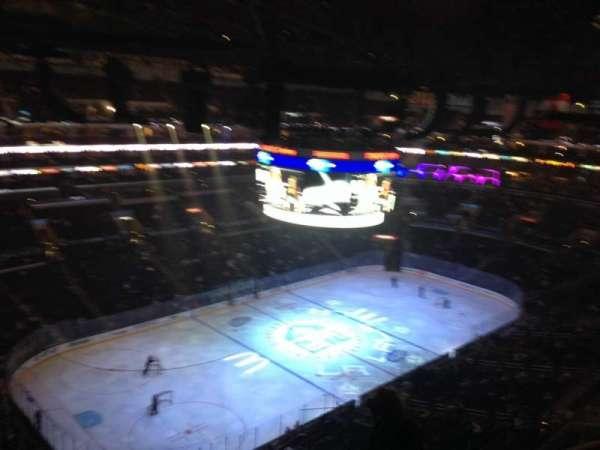 Staples Center, secção: 305, fila: 9, lugar: 6