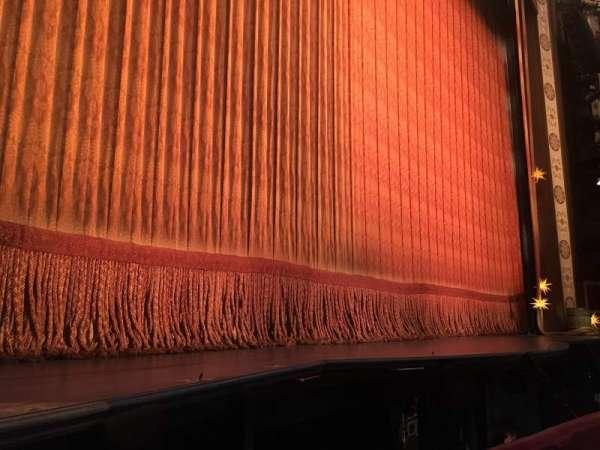 Imperial Theatre, secção: Orchestra L, fila: AA, lugar: 3