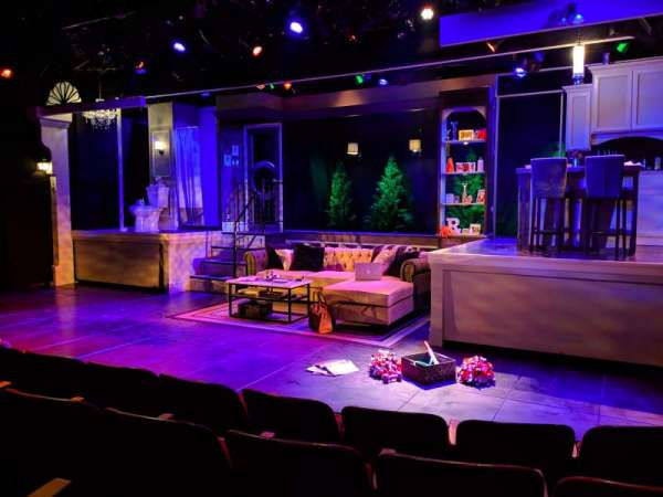 Theater 80 Saint Marks, secção: Res, fila: D, lugar: 20