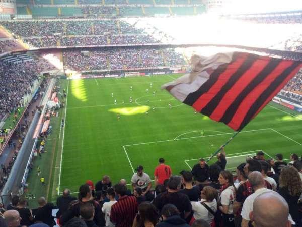 Stadio Giuseppe Meazza, secção: Curva Sud