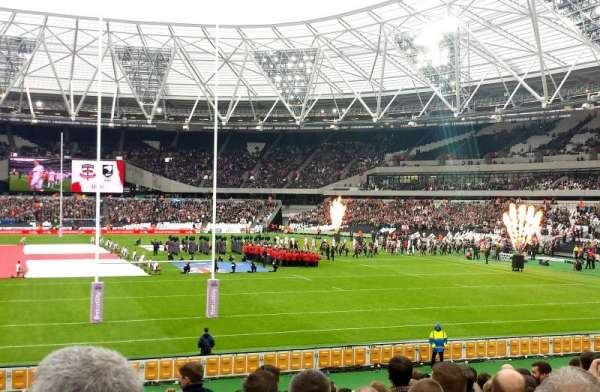London Stadium, secção: 148