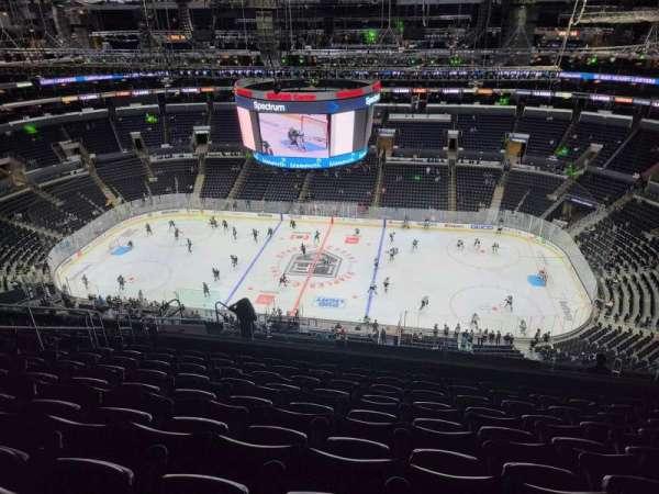 Staples Center, secção: 334, fila: 14, lugar: 12