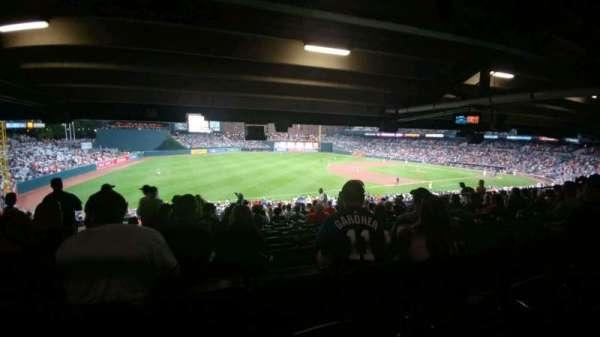 Oriole Park at Camden Yards, secção: 65, fila: 13, lugar: 13