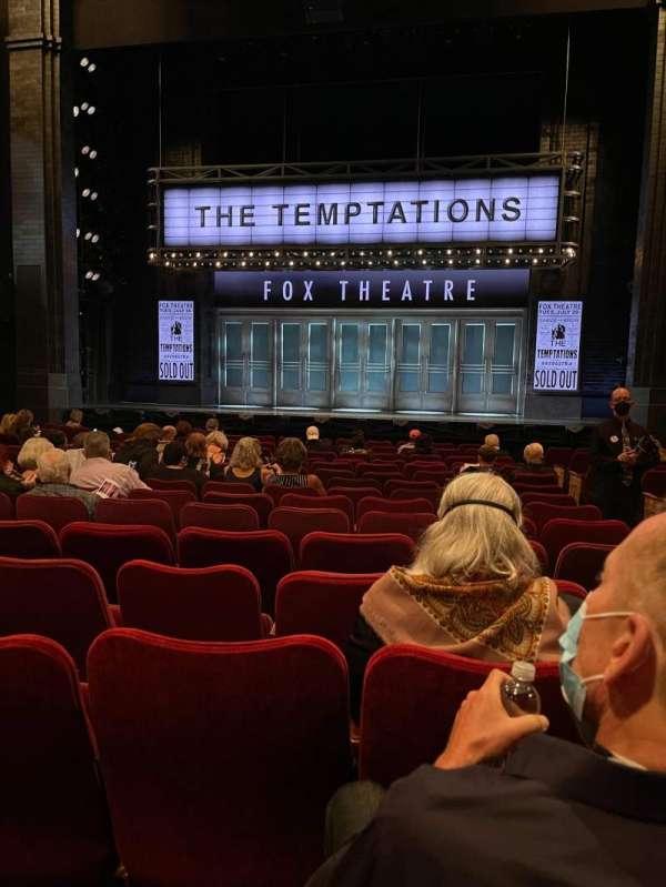 Imperial Theatre, secção: ORCHC, fila: N, lugar: 113