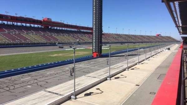 Auto Club Speedway, secção: TERR12