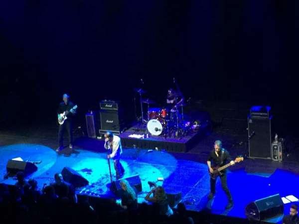 3TEN ACL Live, secção: Balcony, fila: A, lugar: 433