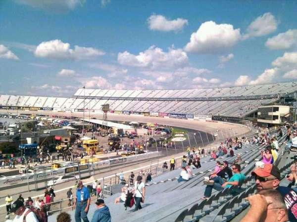Dover International Speedway, secção: 246, fila: 30, lugar: 9