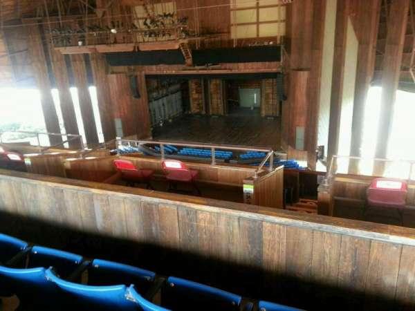 The Mann, secção: Balcony 300, fila: CCC, lugar: 42