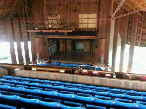 The Mann, secção: Balcony 300, fila: GGG, lugar: 309