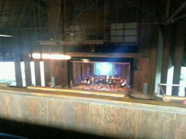 The Mann, secção: Balcony 300, fila: BBB, lugar: 305
