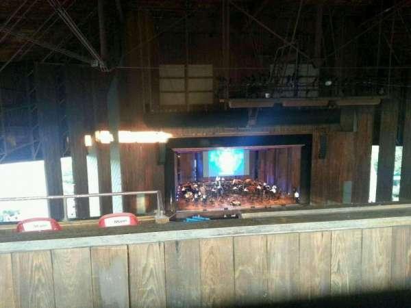 The Mann, secção: Balcony 100, fila: BBB, lugar: 117