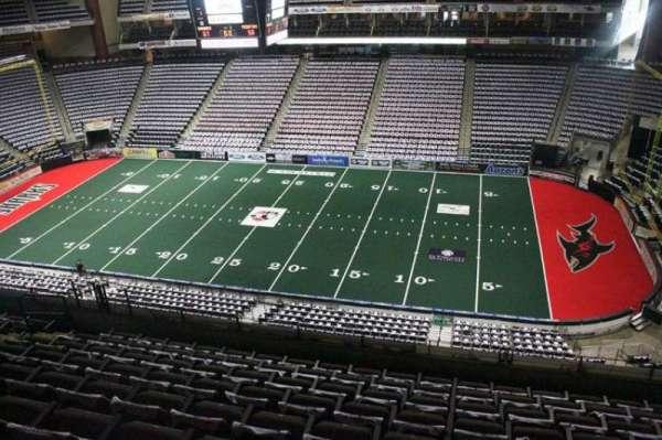 VyStar Veterans Memorial Arena, secção: 302, fila: K, lugar: 9