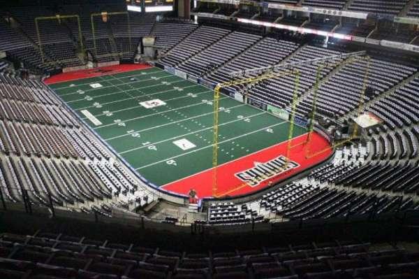 VyStar Veterans Memorial Arena, secção: 315, fila: F, lugar: 7