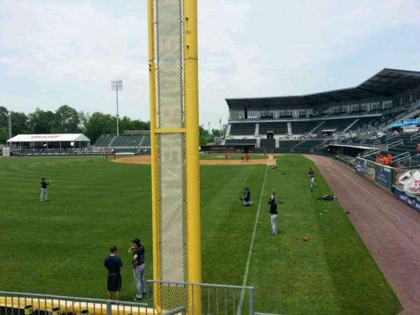 FNB Field, secção: 410