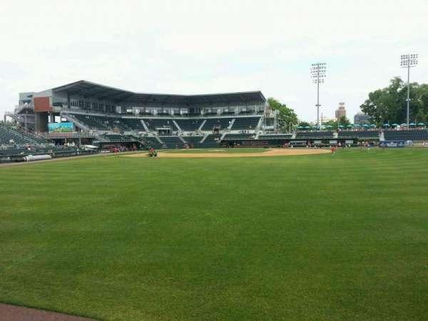 FNB Field, secção: 412