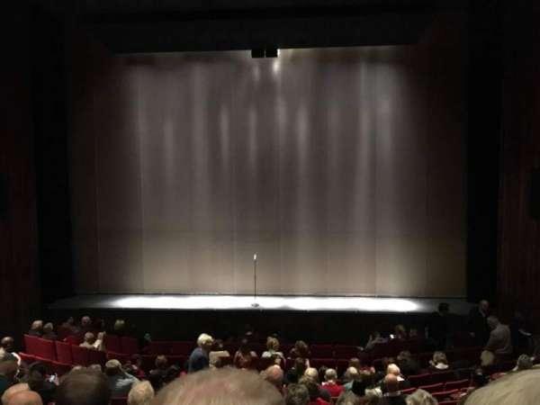 Abbey Theatre, secção: Auditorium, fila: N, lugar: 33