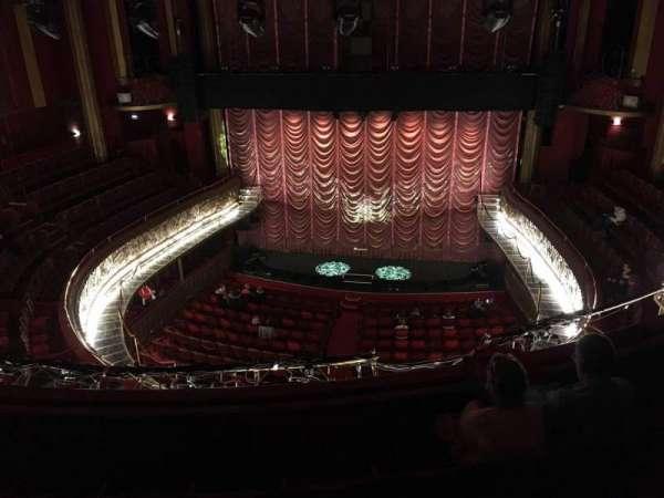 Folies Bergère, secção: Gallerie, fila: E, lugar: 14