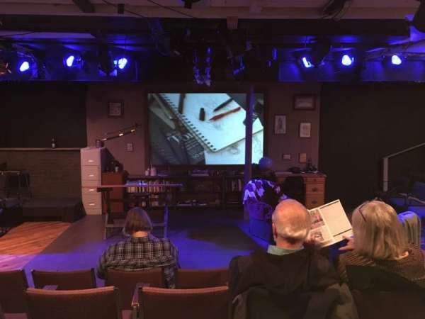 Theatre Nova, secção: Ga