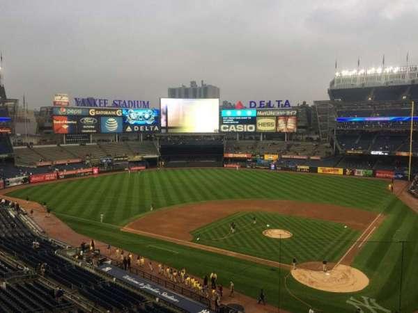 Yankee Stadium, secção: Suite 41