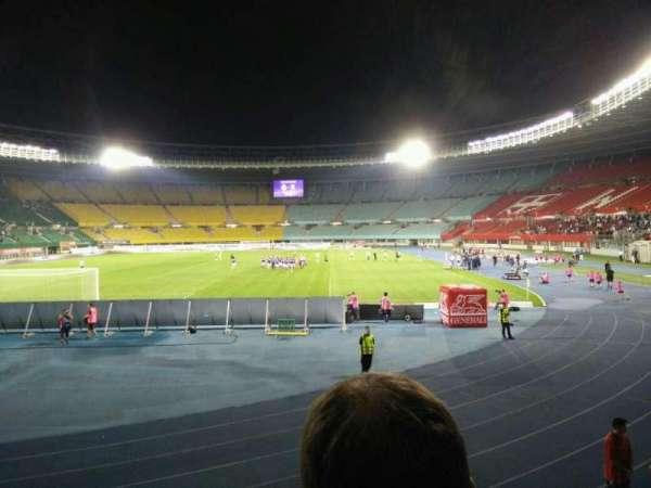 Ernst Happel Stadion, secção: c