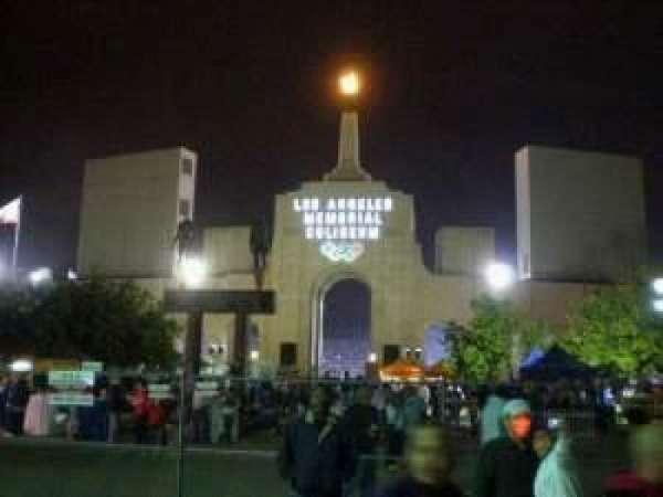 RingCentral Coliseum