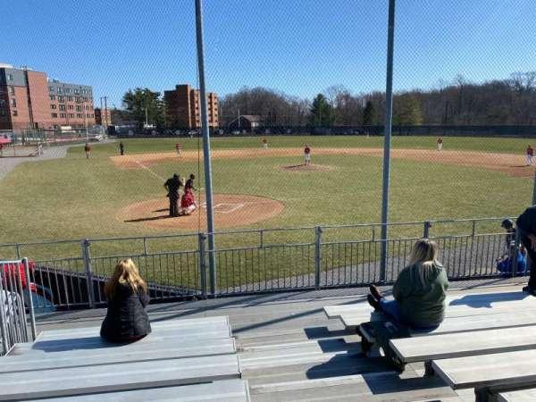 Soldier Field (Dover), secção: GA, fila: GA, lugar: GA