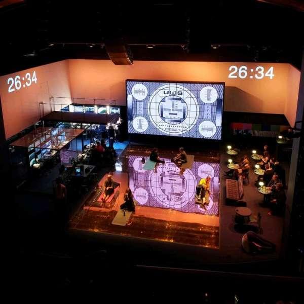 Belasco Theatre, secção: Balcony, fila: A, lugar: 114