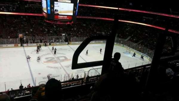Honda Center, secção: 435, fila: E, lugar: 2